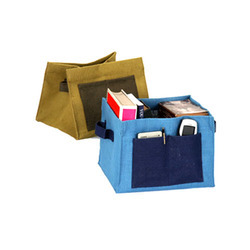 Jute Products for Office Use