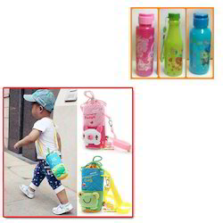 Plastic Fridge Bottles for kids