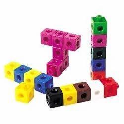 Educational Plastic Toy