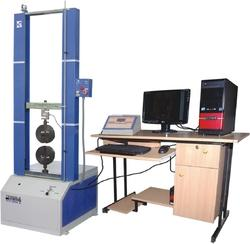 Digital/ Computerised Tensile Testing Machines