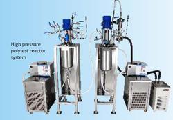 High Pressure Polytest Reactor System
