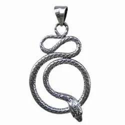 925 silver snake pendants at rs 4455 piece shivaji nagar pune 925 silver snake pendants aloadofball Gallery
