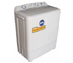 BPL Semi Auto Washing Machine