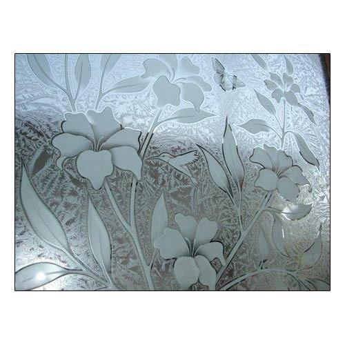 Wonderful Interior Glass Works