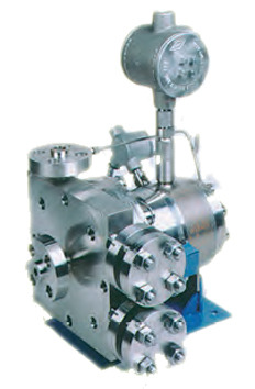 Nuclear Pumps, Motorized Pump, मोटर पंप in Mumbai , Prehence Engineers  Private Limited | ID: 4363410162
