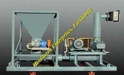 Industrial Screw Pump Cement Silos