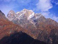 Kinnaur Kailash Yatra in Raipur | ID: 6863119148