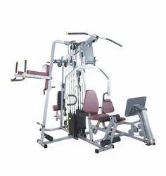 Multi Gym 2 Station