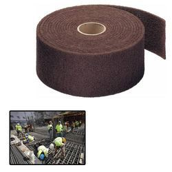 Non Woven Abrasive Belts for Building Construction