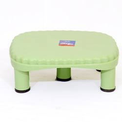 Plastic Bathroom Stool | Aman Plastic | Manufacturer in Sanwer ...