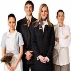 Staff Recruitment Service