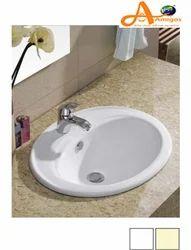Over & Under Counter Wash Basins