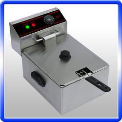 Electric Table Top Deep Fat Fryer