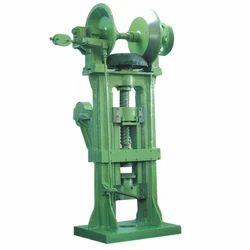 Steel Forging Press, Capacity: 100 Tons