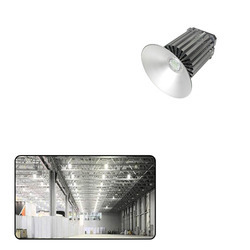 Industrial Lighting Solution