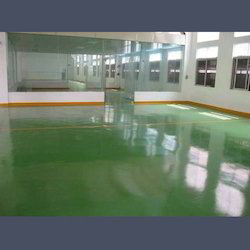 Self Leveling Anti Static Epoxy Flooring