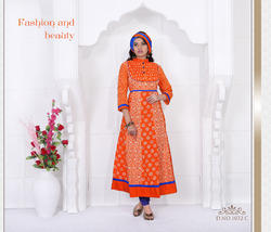 Latest Anarkali Salwar Kameez