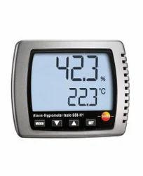 Testo Hygrometer Testo608H1