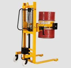 Hydraulic Drum Handler