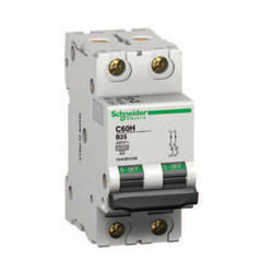 Modular Circuit Breakers (MCB)