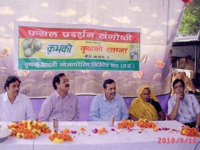 Hybrid Seeds, Seeds And Plant Saplings | Kribhco Company in Sector 1