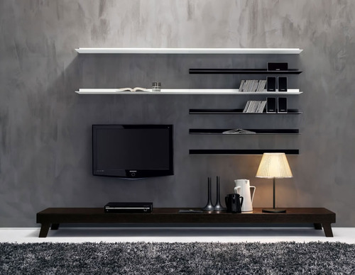 LCD Wall Unit - Modern LCD Wall Unit Manufacturer from Gurgaon