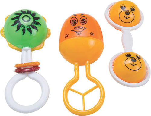 Universal Sales Manufacturer Of Rattles Teethers Toys