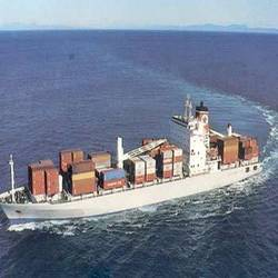 International Shipping Cargo Services