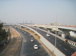 Flyovers and Multi Level Interchanges