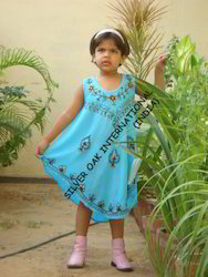 Kids Dresses Suppliers Manufacturers Amp Dealers In Jaipur
