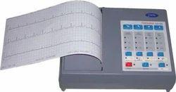 3 Channnel ECG Machine