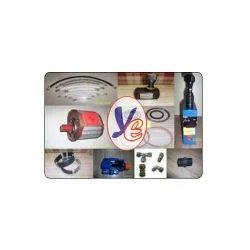 Hydraulic System Spare