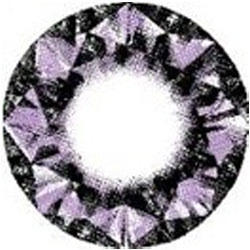 Crystal Purple Color Contact Lens