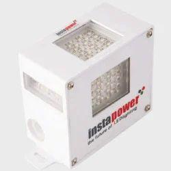 LED Bulkhead Luminaire