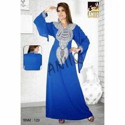 Trendy Arabic Kaftan
