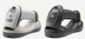 Wireless Barcode Scanner - Zebra LI 4278