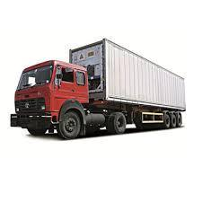 Export Container Transport Service