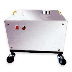 Embalming Machine