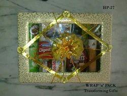 Gift Hamper Box