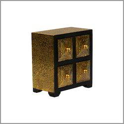 Treasure Wooden Box