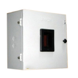 MCCB Distribution Box