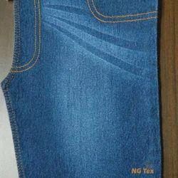 11 Oz Cotton Poly Spandex Fabric