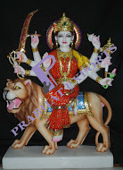 Religious Statue Durga Mata Murthis