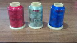 Silkoplus Embroidery Threads