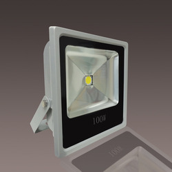 LED Lighting Fixture Casting