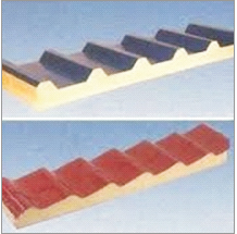 Sandwich Panels At Best Price In India