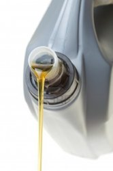 Premium 15W 40 Turbo Diesel Engine Oil