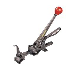Signode Steel Strapping Tool