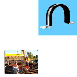 Pipe Clamp for Construction Work