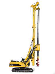 IMT Piling Rig  Repair Services